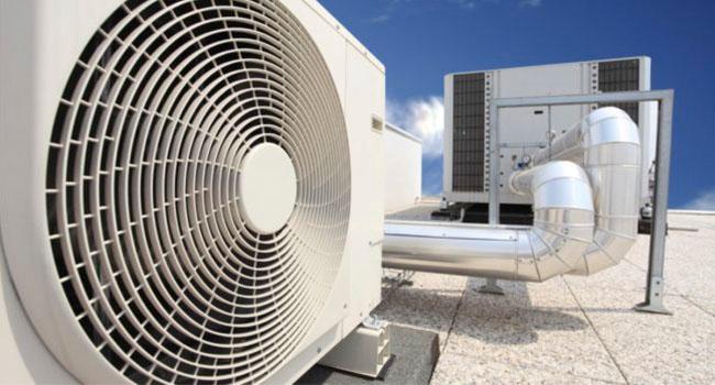 Climatisation Ventilation Désenfumage
